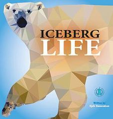 Literacy Tower - Level 9 - Non-Fiction - Iceberg Life - Single 9781776500468