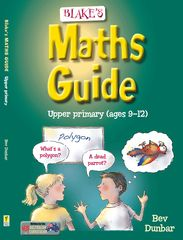 Blakes Maths Guide Upper Primary 9781742159041
