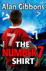 The Number 7 Shirt 9781781121337