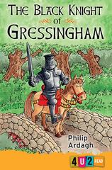 The Black Knight Of Gressingham 9781781124079