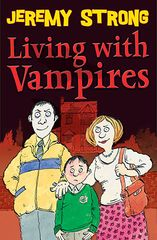 Living With Vampires 9781842999981