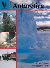 Wings - Level 17 Nonfiction - Antarctica 9781863748872