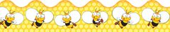 Border Scalloped - Buzz-Worthy Bees  CD108203