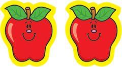 Stickers - Apples - Pk 120 CD5242