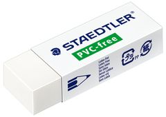 Eraser Large Staedtler PVC Free 4007817525067