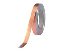 CONDUCTIVE FOIL TAPE - 6MM WIDE X 10X 1M LENGTH 2770000043199