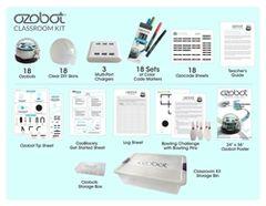 OZOBOT BIT - CLASS KIT 2770000043427