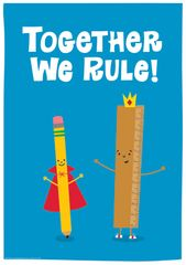 Chart - Together We Rule!  EU837365