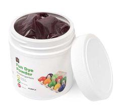 Craft Fun Dye Powder 500gms Purple 9314289004576