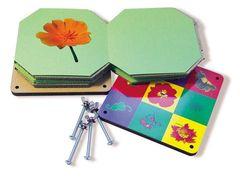 Flower Press #1 9314289008734