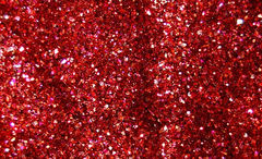 Glitter 1kg Red Colorific *Refill Bag* (Red, 1kg) 9314812102250