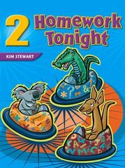 Homework Tonight 2 9780170973816
