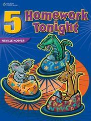 Homework Tonight 5 9780170973571