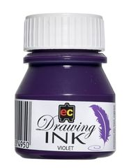 Drawing Ink 30ml Violet 93354950
