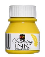 Drawing Ink 30ml Brilliant Yellow 93355018