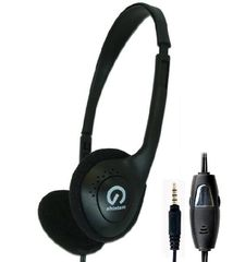 Shintaro Headphones with inline mic and volume control 9328257004680