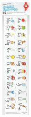 Desk Strip Alphabet Modern Cursive Script  9314289029760