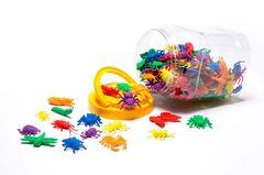 Counters Garden Bug Jar Of 144 9314289021450