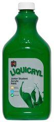Liquicryl Paint 2L Brilliant Green 9314289000622