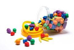 Counters Fruit Jar Of 108 9314289021535