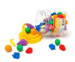 Counters Fruit Jar Of 60 9314289026400