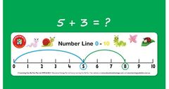 Student Number Lines Pk Of 15 9314289016500