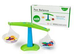 Pan Balance 9314289023775