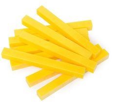 Plastic Base Ten Rods 50pcs 9314289021368