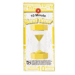 Sandtimer Large 10 Minute 9314289032340