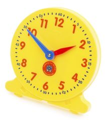 Clock Rot Teacher 30cm Diameter 9314289020934