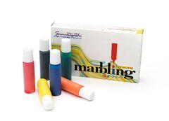 Marbling Ink Set Bokundo 4902630215068