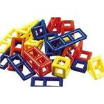 Mobilo Geometric Pack 26 Pieces MOB100