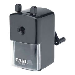 Pencil Sharpener (Black) 4971760104108