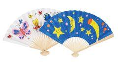 Paper Fan 255mm Pk 24 9314289015480