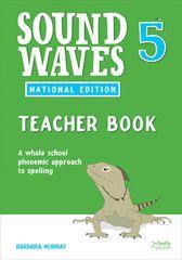 Sound Waves Teacher Book 5 9781741351538
