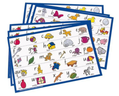 Alphabet Cards - Foundation 2770000042758