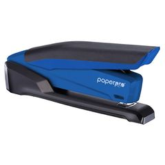 Stapler Paperpro Inpower 20 Desktop Blue 842048011484
