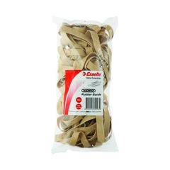 Rubber Bands Esselte 500Gm No.106 (37893) - 37893 9310924302939