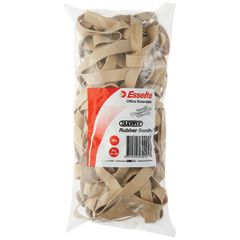 Rubber Bands Esselte 500Gm No.109 (37898) - 37898 9310924302953