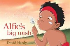 Alfie's Big Wish 9781922142535
