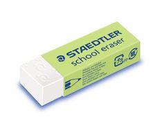 Eraser Large Staedtler School 4007817034644