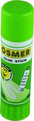Glue Stick 40g Clear Osmer 9313023010354