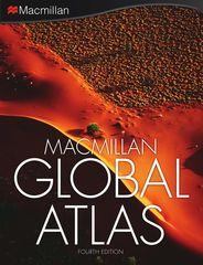 MACMILLAN GLOBAL ATLAS