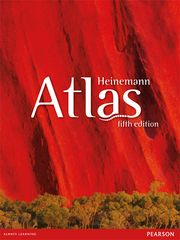 HEINEMANN ATLAS 5TH EDITION