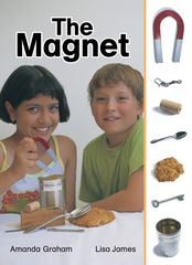 Wings Lap Book ‐ Level 2 - The Magnet 9781741443585