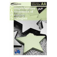 CARS PLUS Series AA Teacher Guide 9781743305508