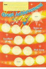 Achievement Awards - Paper - Great Achievement