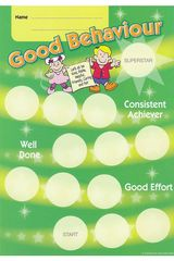 Achievement Awards - Paper - Good Behaviour Award