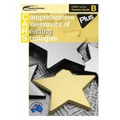 CARS PLUS Series B Teacher Guide 9781743305546