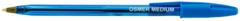 Pen Ballpoint Blue Medium *Each* 9313023231506